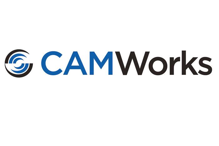 Presse CAMWorks Logo