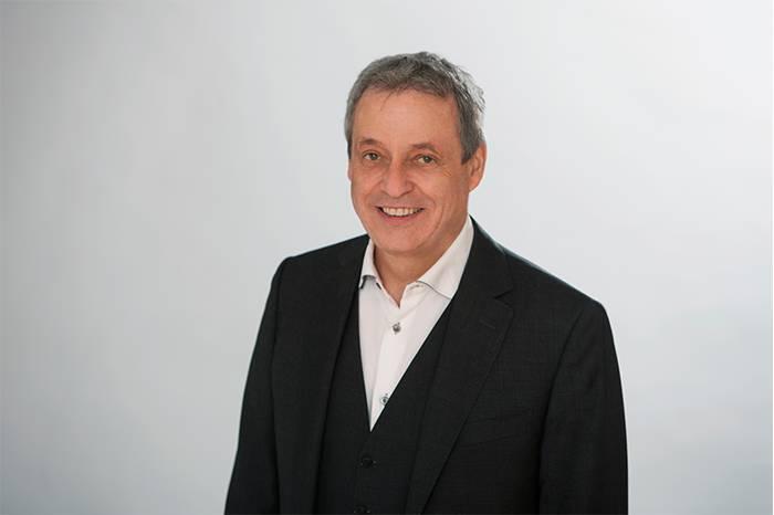 Norbert Franchi, Vorstand der SolidLine AG