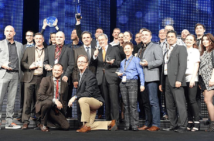 Presse SOLIDWORKS Awards 2015