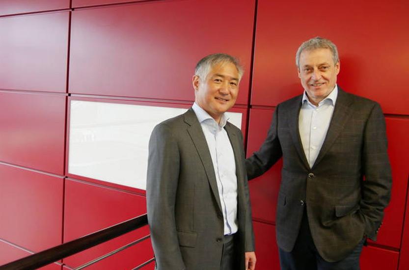 Presse Elysium Partnerschaft