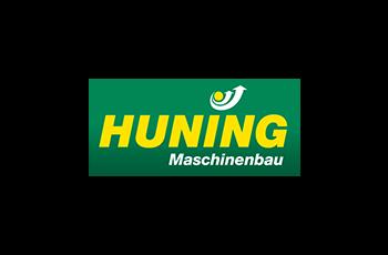 Logo Huning Gruppe