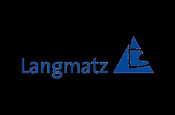 Logo Langmatz GmbH