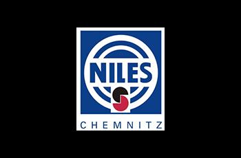 Logo NILES-SIMMONS Industrieanlagen GmbH