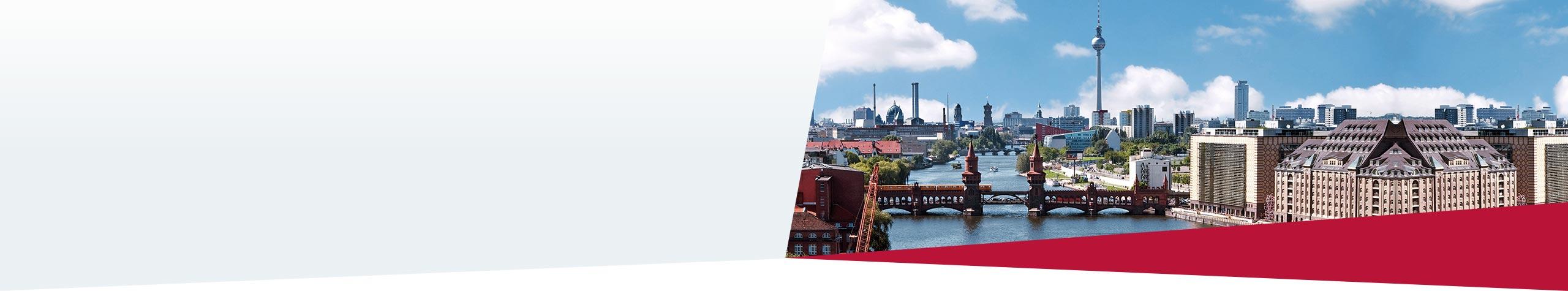 Berlin Beratung und Service in Ihrer Nähe.