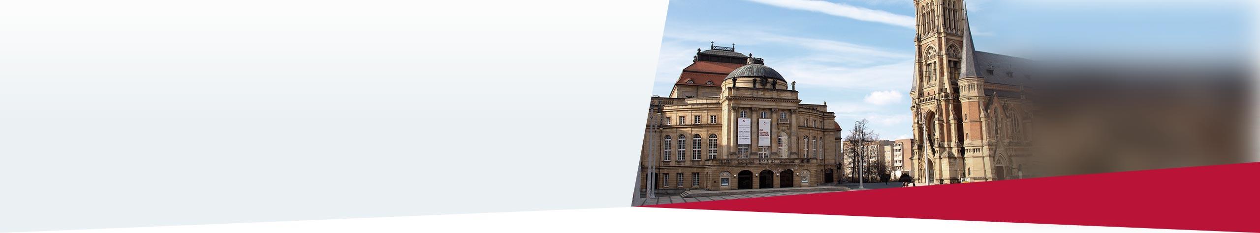 Chemnitz Beratung und Service in Ihrer Nähe.