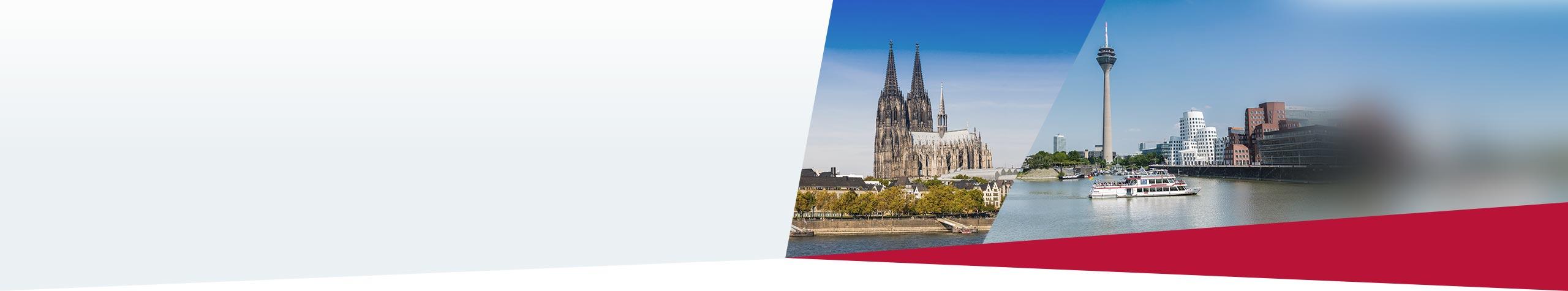 Köln-Düsseldorf Beratung und Service in Ihrer Nähe.