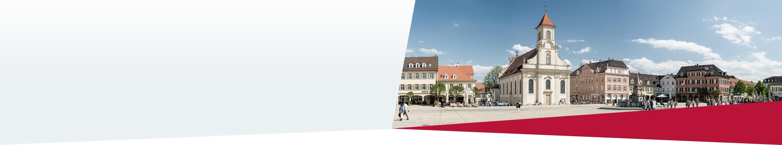 Ludwigsburg Beratung und Services in Ihrer Nähe.