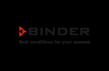 Logo BINDER GmbH