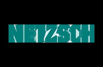 Netzsch Unternehmenslogo