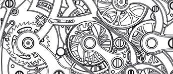 Teaser SOLIDWORKS Zeichnungen
