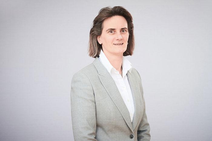 Ihr Ansprechpartner für SOLIDWORKS in Hamburg: Stefanie Dieterich