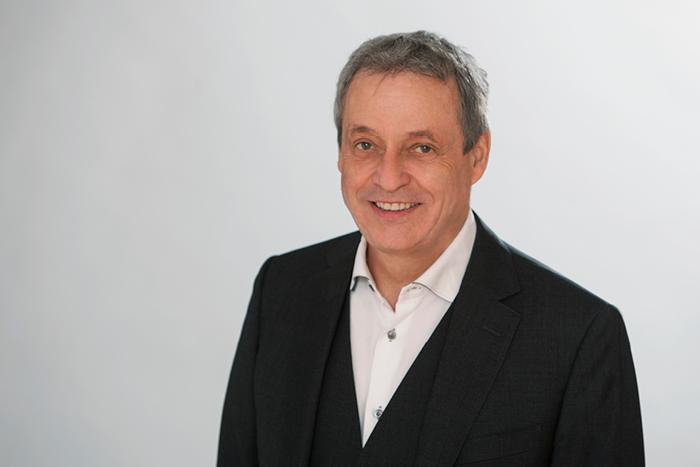 Ihr Ansprechpartner: Norbert Franchi