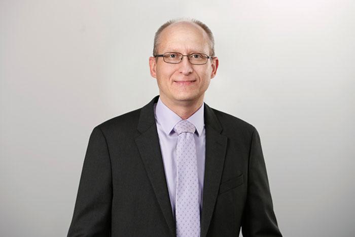 Ihr Ansprechpartner für SOLIDWORKS in Köln Düsseldorf: Kristof Schiffmann