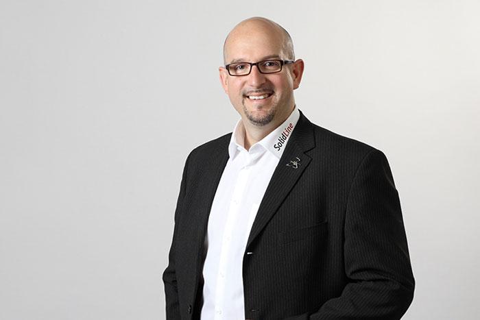 Ihr Ansprechpartner für SOLIDWORKS in Berlin: Ralf Wilke