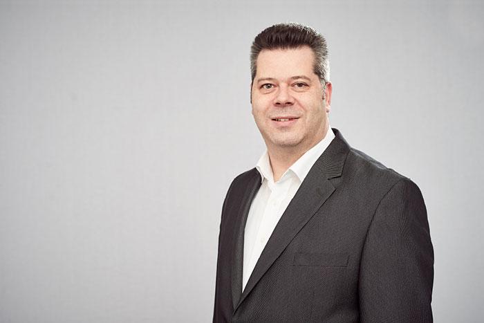 Ihr Ansprechpartner für SOLIDWORKS in Bremen: Michael Wolter