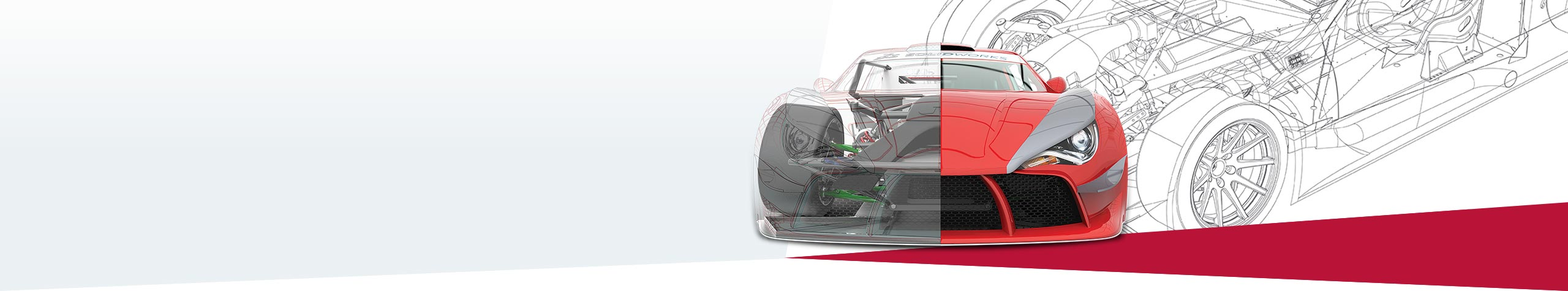 SOLIDWORKS Premium Die ultimative 3D-CAD-Lösung.