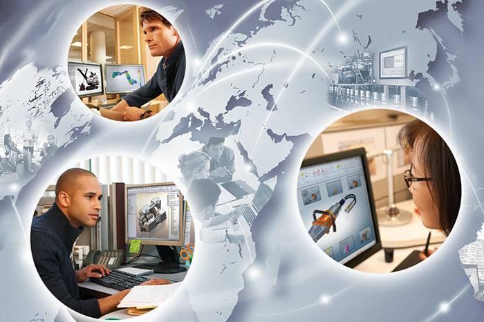 Datenverwaltung und Management mit SOLIDWORKS PDM