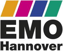 EMO Hannover Messe SolidLine