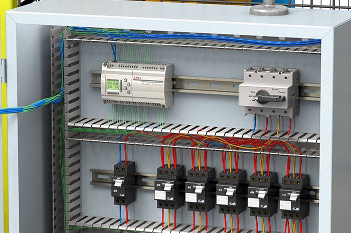 Elektrische Systeme - SOLIDWORKS Electrical Professional