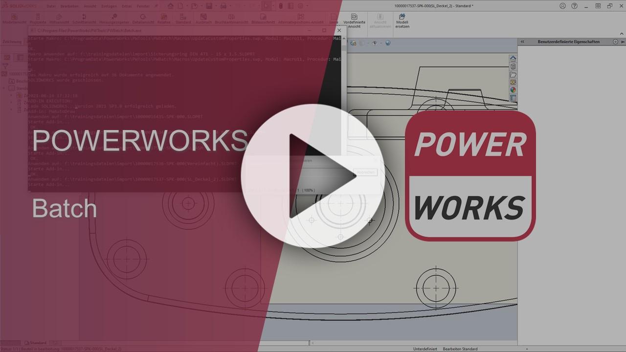 POWERWORKS Batch Video
