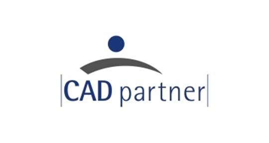 cadpartner Logo
