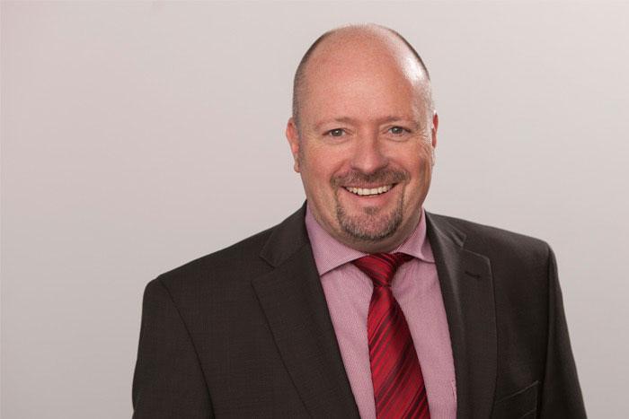 Ihr Ansprechpartner für SOLIDWORKS in Wiesbaden: Dirk Halbauer