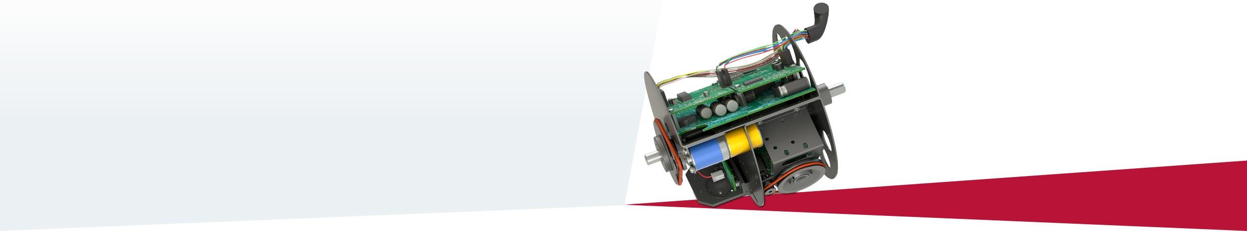 PCB-Design ECAD und MCAD im Einklang.