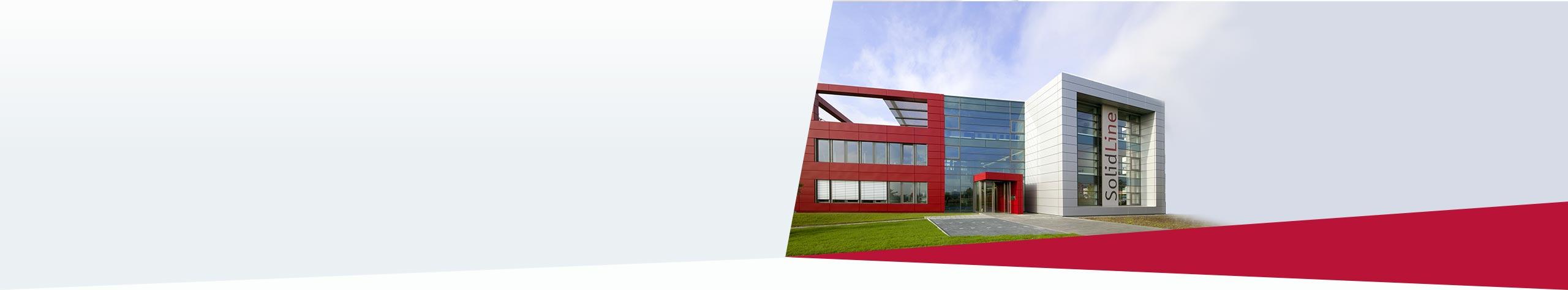 Seit 1996 Das führende Systemhaus für SOLIDWORKS.