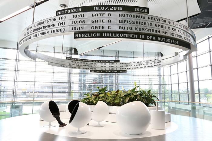 Mawa Design Referenzen Volkswagen