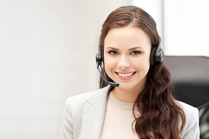 SolidLine Services: Hotline und Support