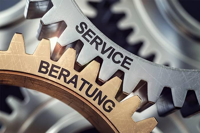 SolidLine Services: Unsere Serviceleistungen
