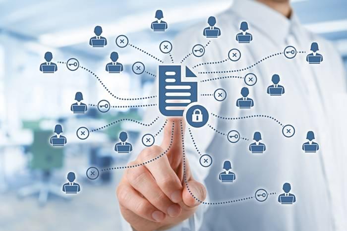 Dokumenten Management Systeme (DMS)