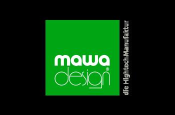 Logo Mawa Design Licht- und Wohnideen GmbH