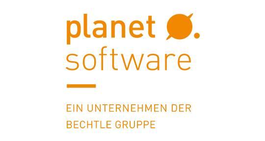 planetsoftware logo