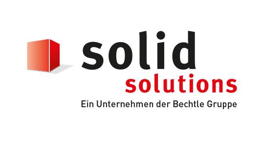 solidsolution logo