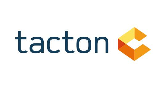 Logo Tacton Systems AB