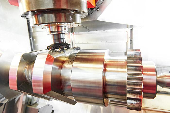 CAMWorks CNC-Programmierung