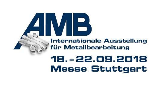 SolidLine auf der AMB in Stuttgart