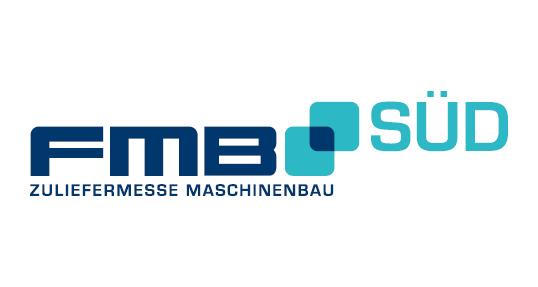 SolidLine auf der FMB Süd in Augsburg
