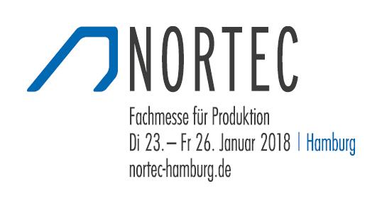 SolidLine auf der NORTEC in Hamburg