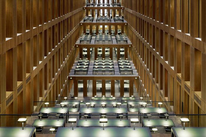 Mawa Design Referenzen Bibliothek