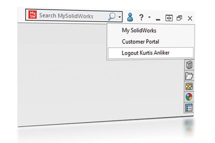 SOLIDWORKS 2018 3D-CAD Top 10 Neue Funktionen MySolidworks Login