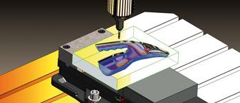 Vorschau Schulung CAMWorks 3D