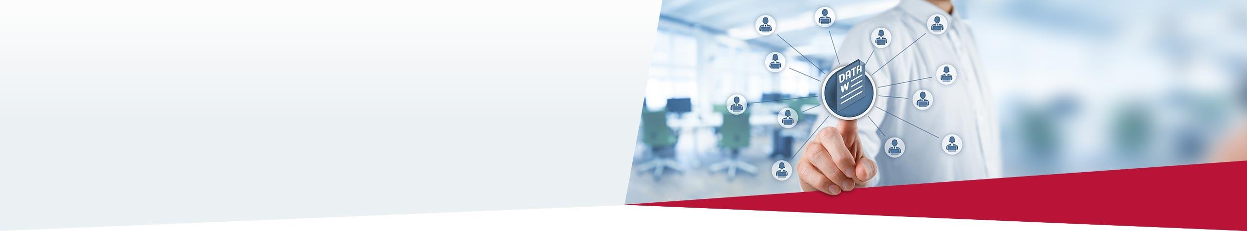 SOLIDWORKS Manage Fortschrittliche Datenverwaltungstools.