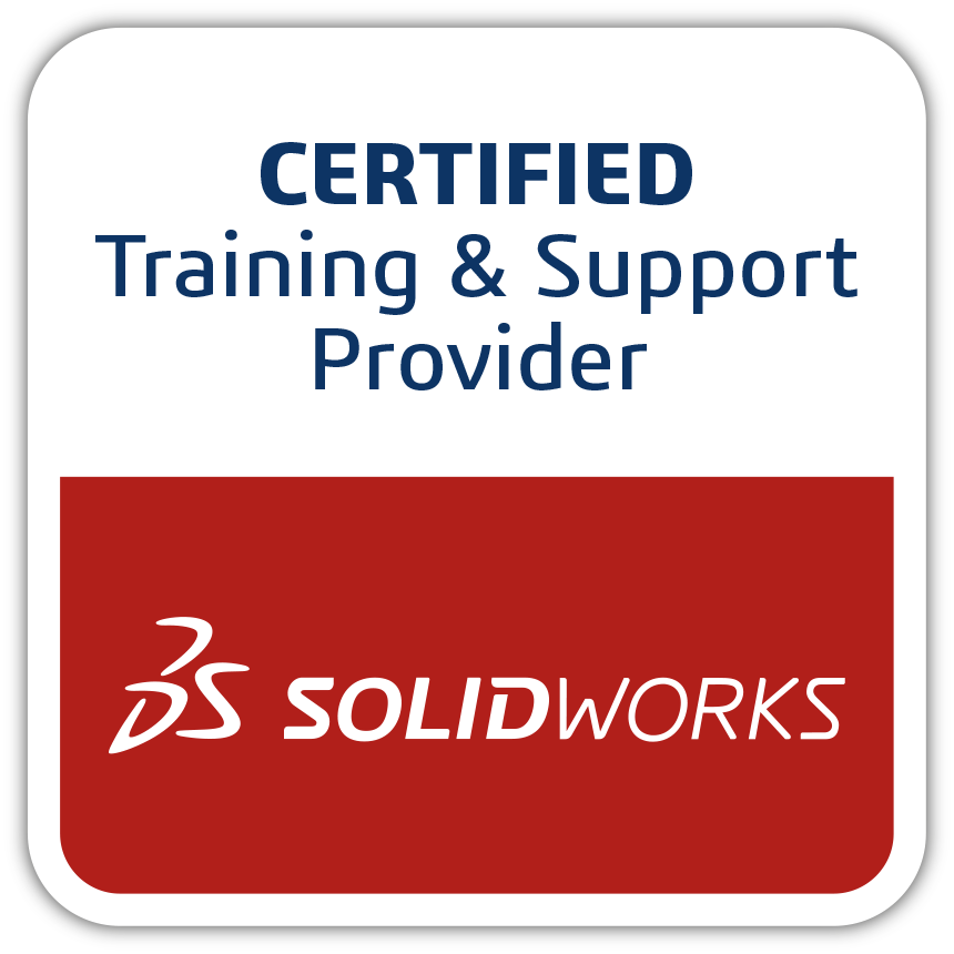 SOLIDWORKS Zertifizierung Training & Support Provider
