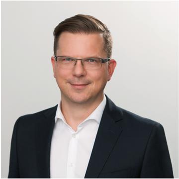 Dr. Jan Herud, Leiter Professional Services CAD, SolidLine AG