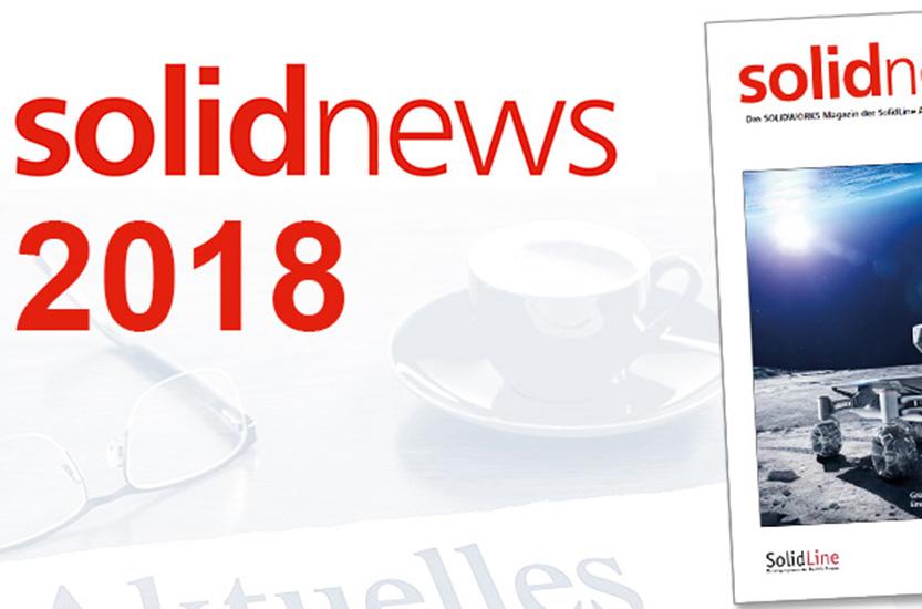 Presse solidnews 2018