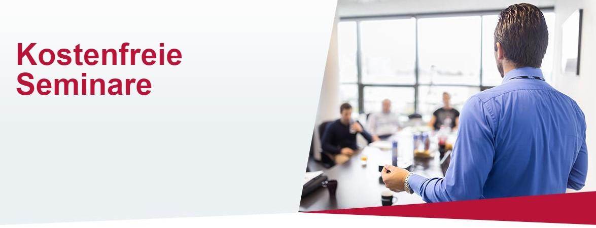 SolidLine AG Webinare rund um die Produktentwicklung