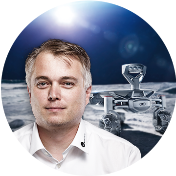 Jürgen Brandner, PTScientists