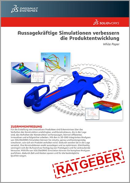 SOLIDWORKS Simulation Ratgeber
